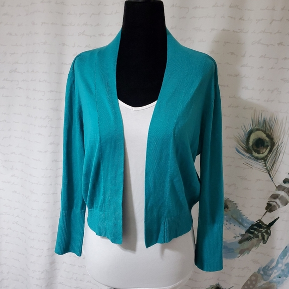 Kenneth Cole Cardigan size M